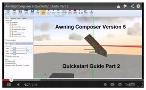 Awning Composer Training
